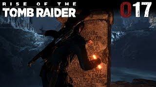 Rise of the Tomb Raider 017 | Die Ruinen von Kitesch | Let's Play Gameplay Deutsch thumbnail