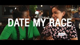 Date My Race - The Feed