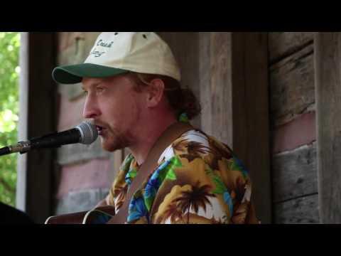 Tyler Childers II Gladden House Sessions 2017