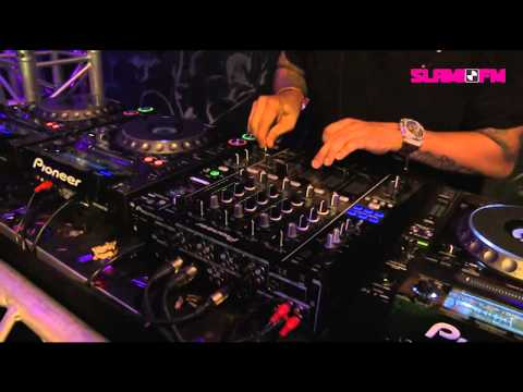 Chuckie live from ADE DJset  SLAM!FM