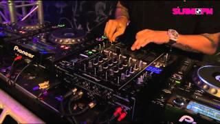 Chuckie live from ADE (DJ-set) | SLAM!FM
