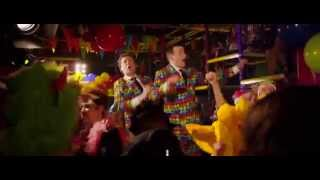 Het Feestteam - Stuiterbal  2015 (Golddiggers Mix)
