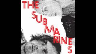 The Submarines - Forest Lawn