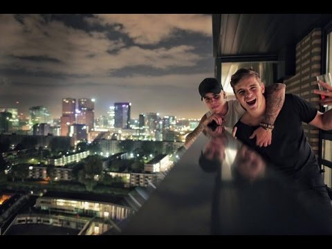 Martin Garrix & Avicii Ft. Justin Bieber - Fly (Music Video)