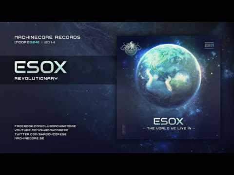 [Mcore024] Esox - Revolutionary