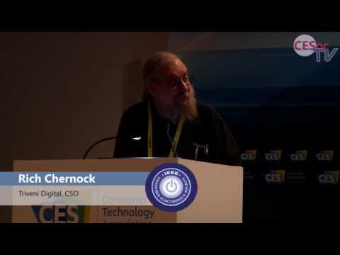 ATSC 3.0 Transport. Rich Chernock