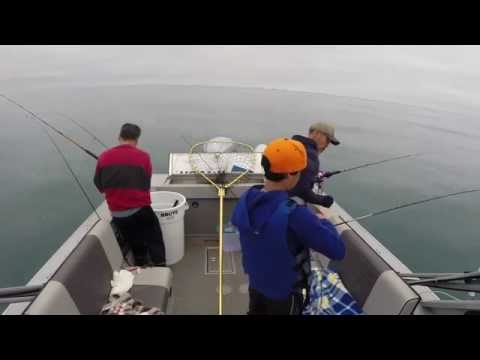 Capitola 7 26 15 many lingcod fishing with live mackerel for Capitola fishing report
