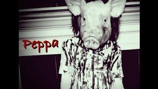 CREEPYPASTA: El aterrador origen de Peppa Pig