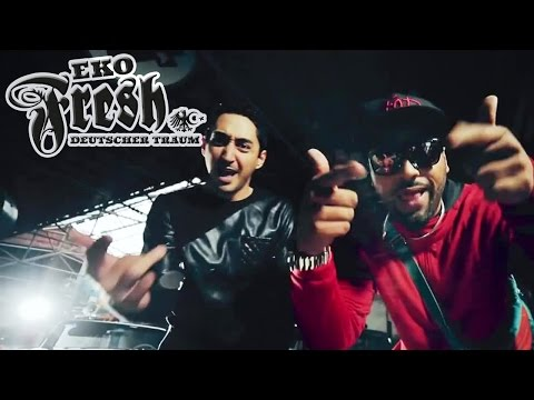 Eko Fresh feat. Massiv - WTF (prod. by Isy B)