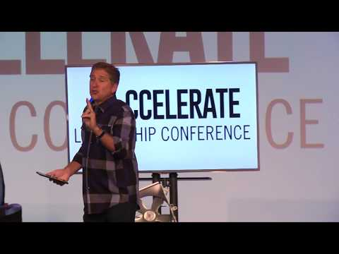 006 - Accelerate Conference 2016 | Re-Defining the Win