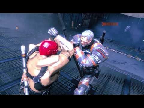 Batman Arkham Origins MOD Showcase Red Hood VS Deathstroke