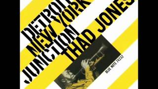 Thad Jones Sextet - Scratch