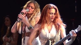 Zepparella - In My Time of Dying - Live at Slim's  2013