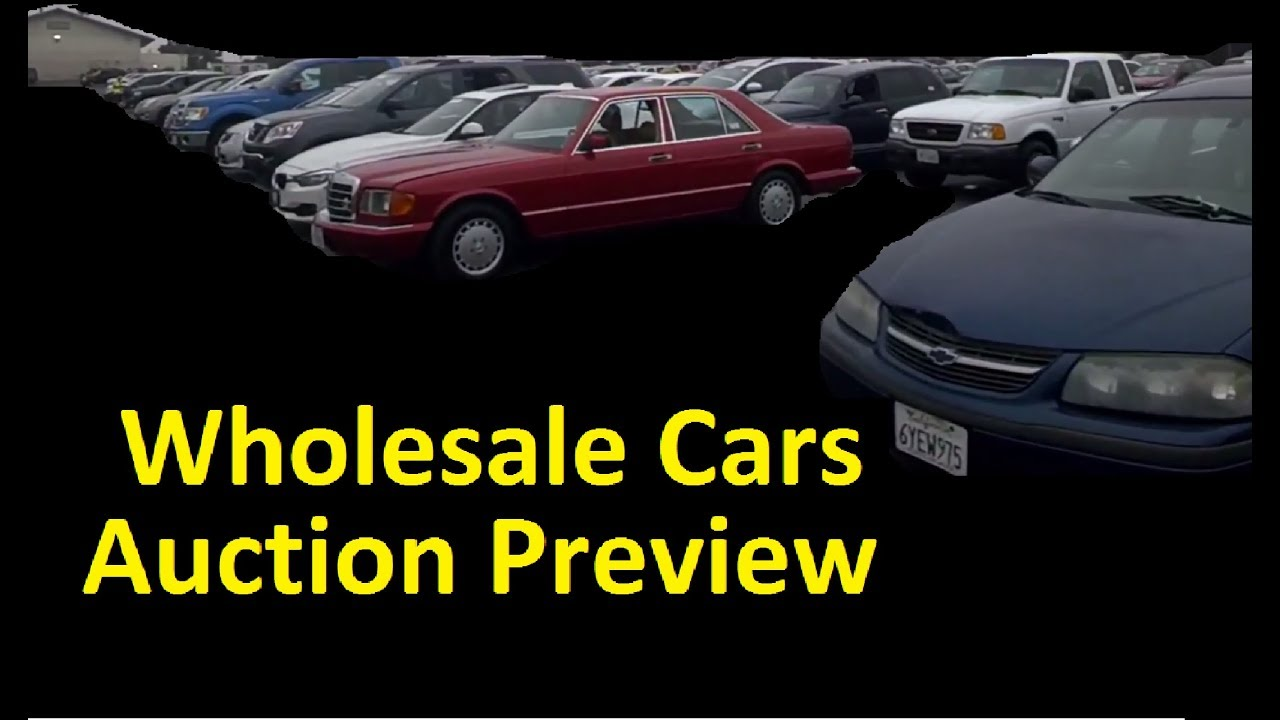 Gsa Auto Auctions >> Wholesale Car Auction Video Live Auto Dealer Only Sale Gsa Cars