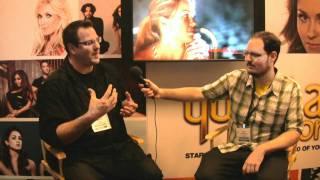 Yoostar on MTV E3 2011 Interview