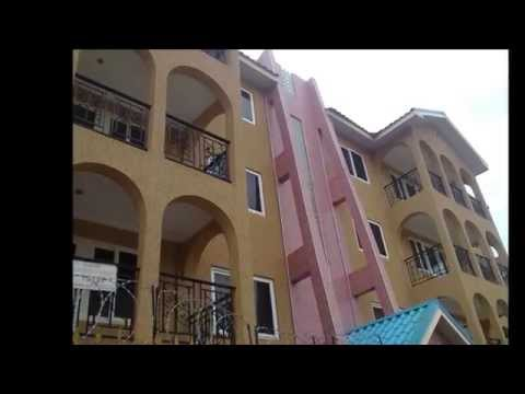 2 Bedroom Apartment in Dzorwulu Accra, Ghana