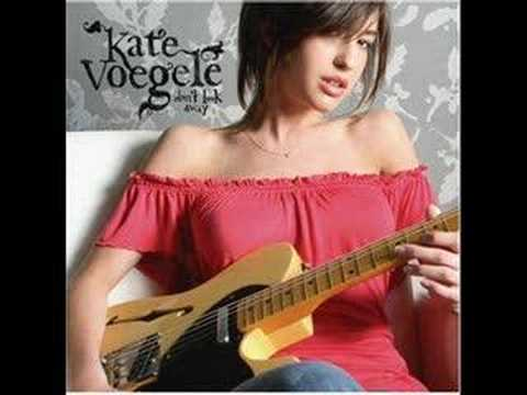 Kate Voegele: Might Have Been