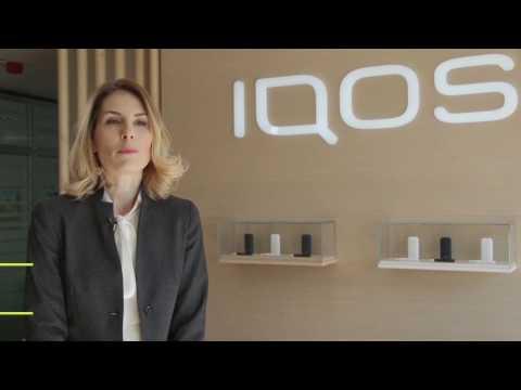индикаторы iqos