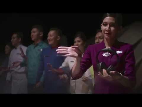 Garuda Indonesia - In-flight Entertainment