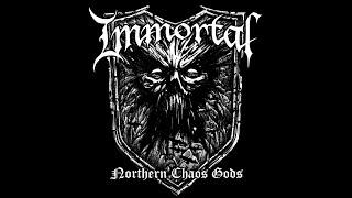 Immortal - Grim and Dark