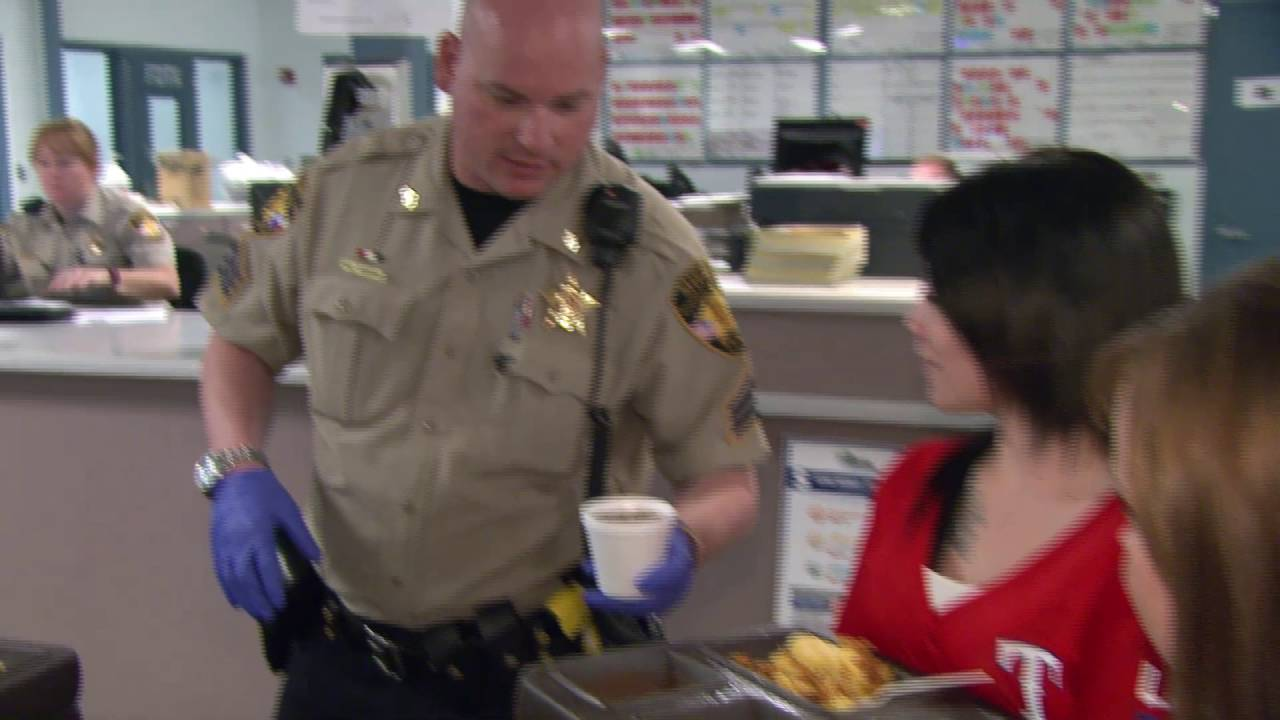 Jail: Big Texas Episode 506 Preview