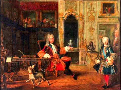 Opera Penthée Duc Philippe d'Orleans
