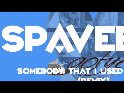 Gotye - Somebody That I Used To Know (Spaveech Remix) [NEW HOUSE MUSIC SUMMER 2012]