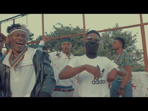 Fow Ka Trap Kow (Official Video) - Bonflo Trap Kolabo