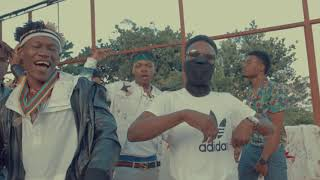 Fow Ka Trap Kow (Official video) - Bonflo Trap Kolabo