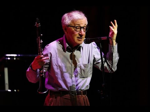 Amazon Signs Woody Allen for New TV Show
