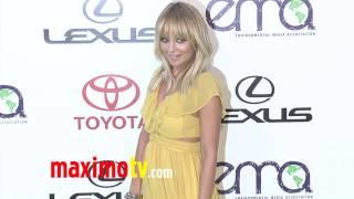 Nicole Richie at 2011 ENVIRONMENTAL MEDIA AWARDS Arrivals