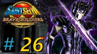Let´s Play Saint Seiya Brave Soldiers Part 26 (German/Deutsch) - Heute Freund, morgen Feind