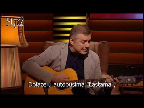 PLjiŽ S03 E02 - song - APRIL U BEOGRADU - 05.04.2019.