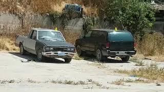 Recuperan 12 vehículos con reporte de robo