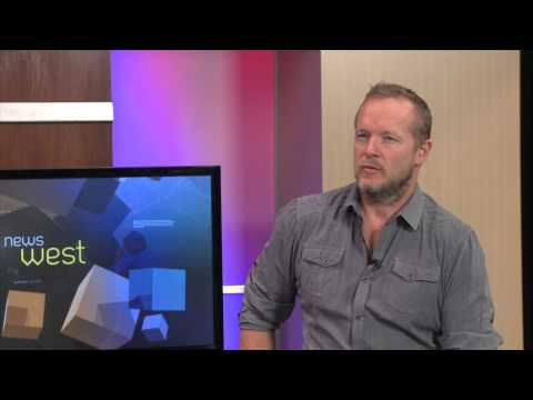 Newswest - A new day for Men's Ministry in Western Australia - Interview with Shannon & Stella Rose