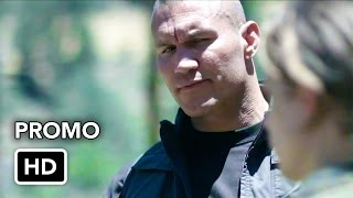 "Shooter 1x05 Promo ""Recon by Fire"" (HD) ft. Randy Orton"