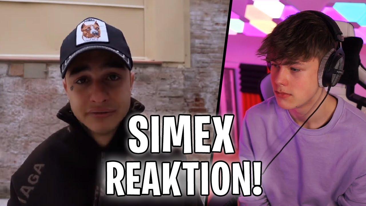 SIMEX FREUNDIN ist FREMDGEGANGEN?   reaktion auf SIMEX die WAHRHEIT... Wir haben uns getrennt!