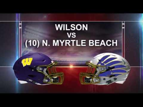 WILSON VS NMB
