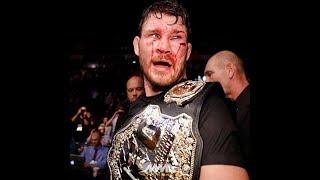 Экс-чемпион UFC лишился глаза из-за нокаута. Теперь выяснилось, что у Биспинга протез