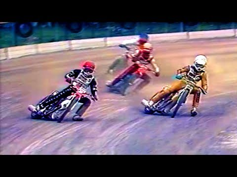Crash Attack - Speedway & Banger Racing - Part 2