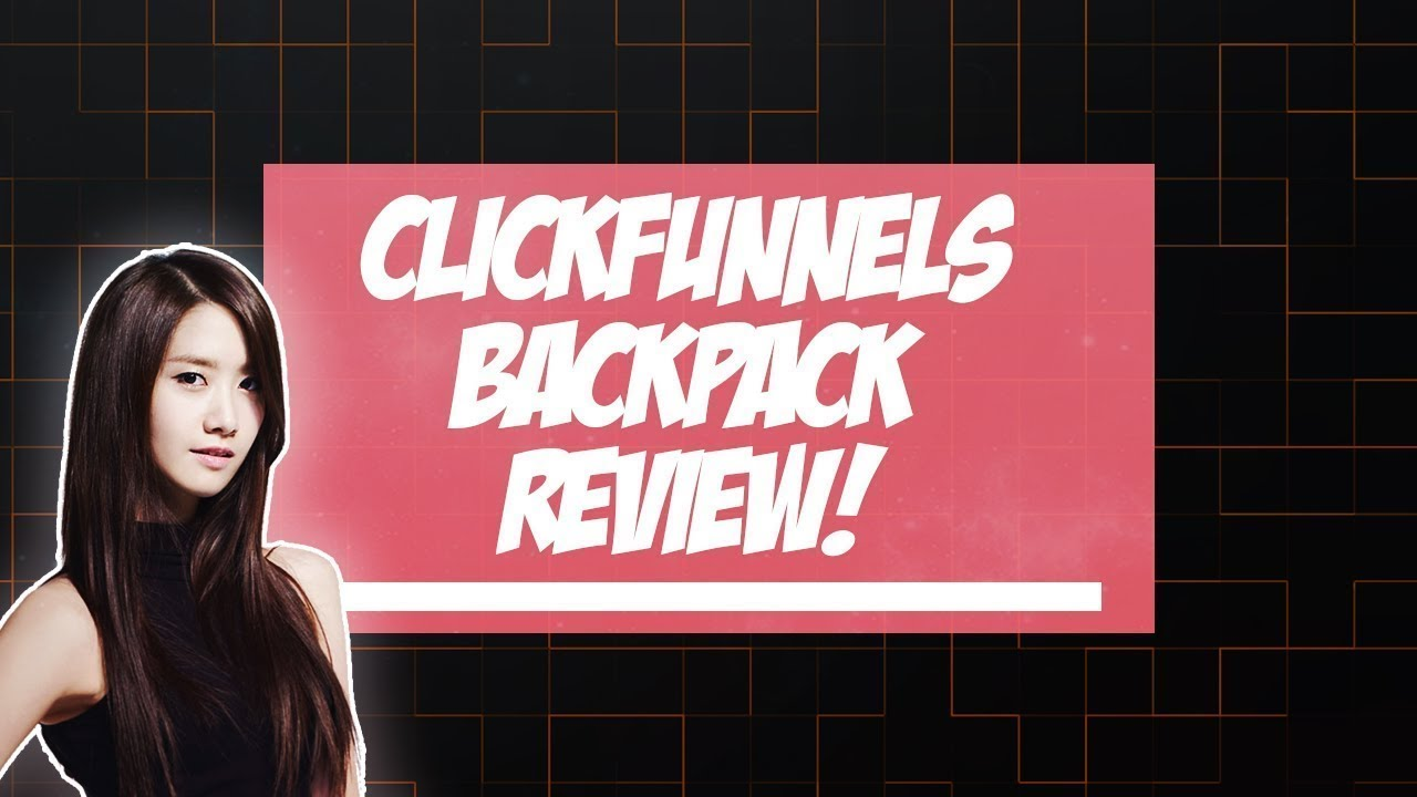 Clickfunnels Backpack Review | What is the Backpack Affiliate Program? (Overview)