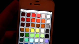 Draw Pad app review for iphone 4s