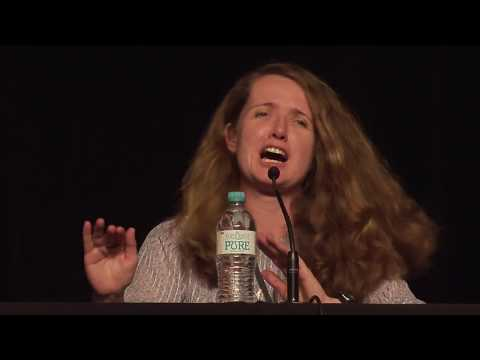 When we trust the One who is in control... | Women's Panel at ACYF2017