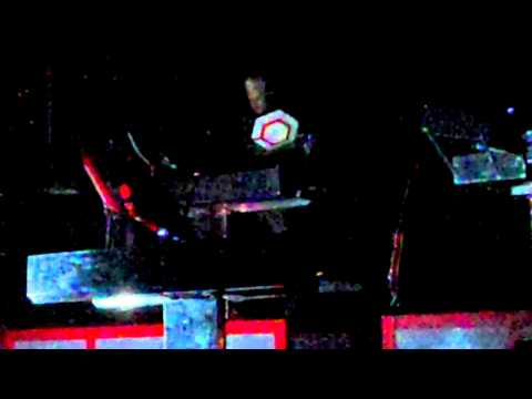 """Mark Ronson Live @ Webster Hall - Intro - """"Selector"""" NYC"""