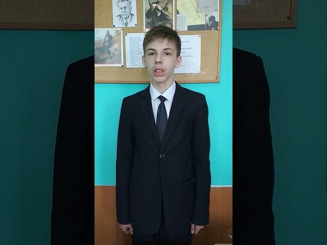 Изображение предпросмотра прочтения – АлексейСоколов читает произведение «У огня» К.М.Симонова