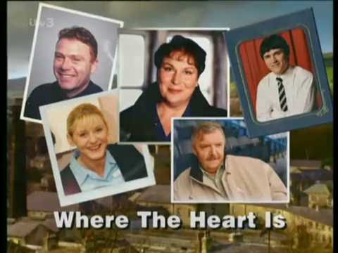 Where the Heart Is  Series 1 titles 1997