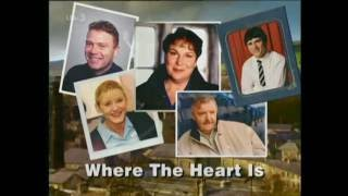 Where the Heart Is - Series 1 titles (1997)