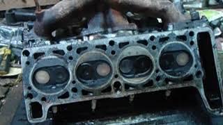 уходит тосол из двигателя ВАЗ (одна из причин)