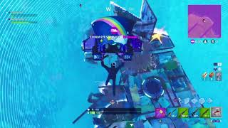 AMAZING MAP GLITCH..!! Fortnite Daily Best Moments.