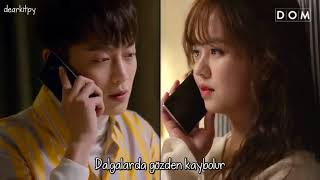 Lee Seok Hoon - Story (Radio Romance OST Part.5) Türkçe Altyazılı
